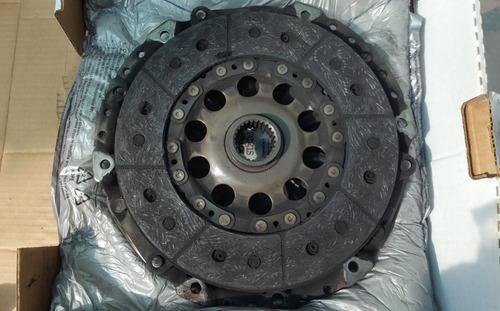 Embrague Bmw 335 A Reparar - Patina