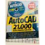 Autocad 21.000 Blocos Para Usar One Click