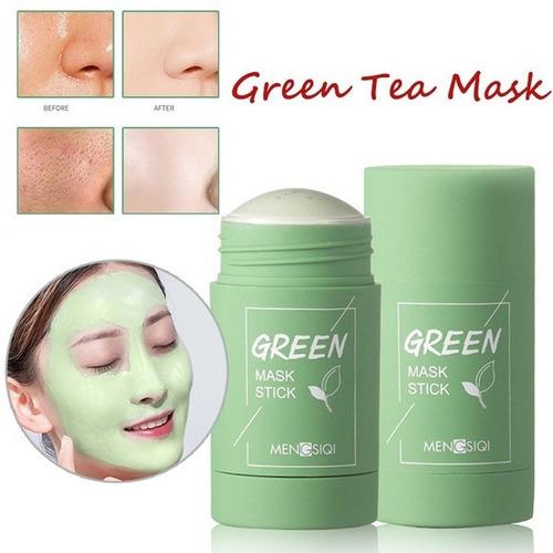 Tira Acne Espinha Pele Macia Green Mask Stick Pronta Entrega