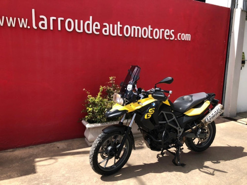 Bmw Gs F650 800 Cc. Impecable 53000 Km Equipada