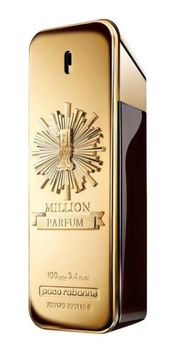 Paco Rabanne 1 Million Parfum 100ml Para  Hombre