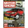 Revista Motor Show Janeiro 2012