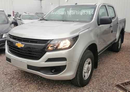 Chevrolet S10 2.8 Ls Cd 200cv 4x2 0km 2020 2021 Oferta Mmm2