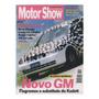 Motor Show Nº180 Cherokee Ranger V6 Blazer Diesel Gol Gl 1.8
