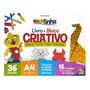 Livro Livro Bloco Criativo (origami)