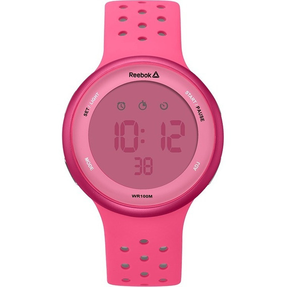 Reloj Reebok Unisex Element Rd-ele-g9-ppip-pw Tienda Oficial
