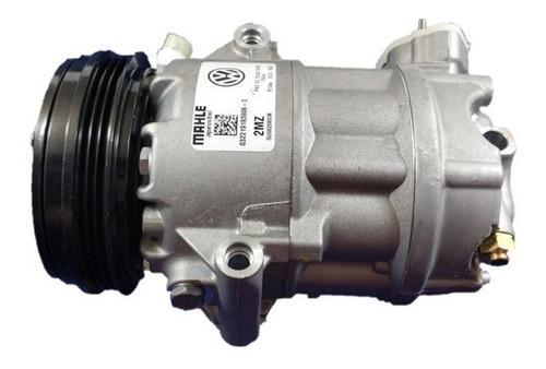 Compressor Ar Cond Fox Gol  Saveiro G5 G6 G7 5u0820803k