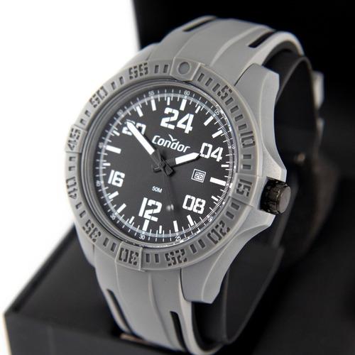Relógio Condor Masculino Esportivo