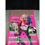 Revista Cosplay Nº 07 Guia Mundo Em Foco
