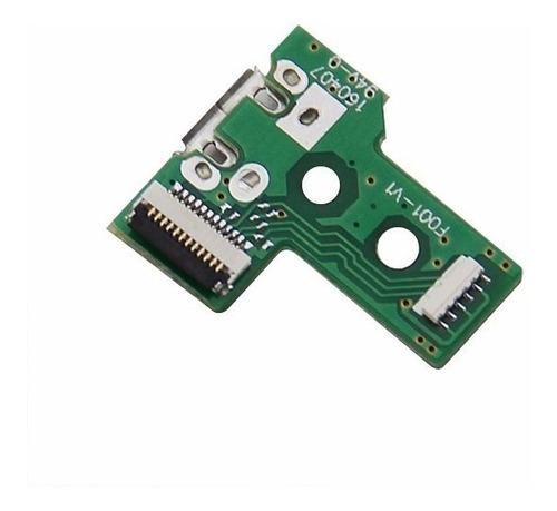 Conector Carga Jds-030 Ps4