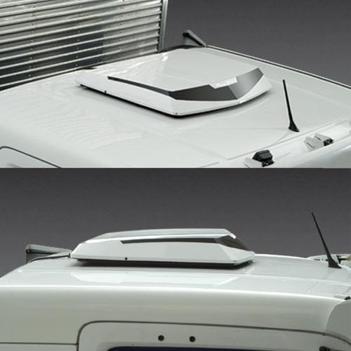 Climatizador De Ar Caminhão Slim Master G6 Maxiclima