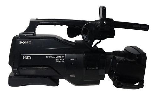 Filmadora Sony Hxr-mc2000 Full Hd Hdmi Limpa