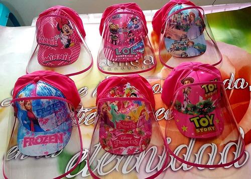 Mascaras De Protección Para Niños Y Niñas
