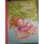 Livro Bitty Baby And Me Em Ingles American Girl