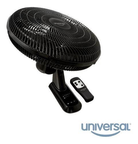 Ventilador Universal Pared 18 PuLG C/remoto L75310 80w