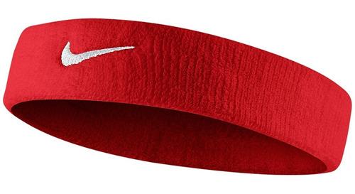 Testeira Nike Swoosh Headband Faixa Cabeça Original