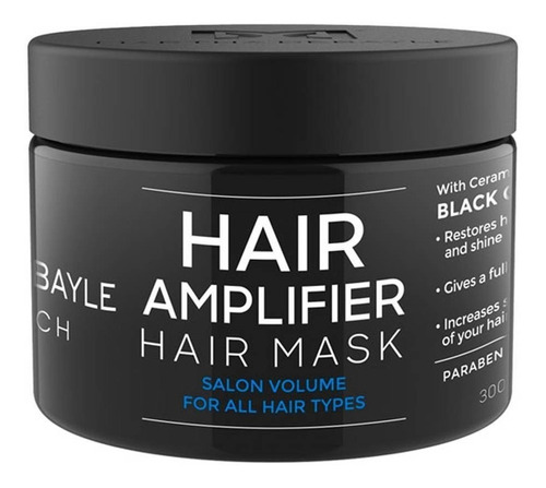 Mascarilla Martha Debayle Hair Amplifier 300 Ml