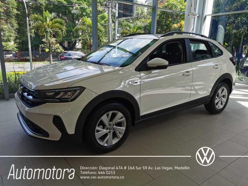 Nuevo Volkswagen Nivus Comfortline