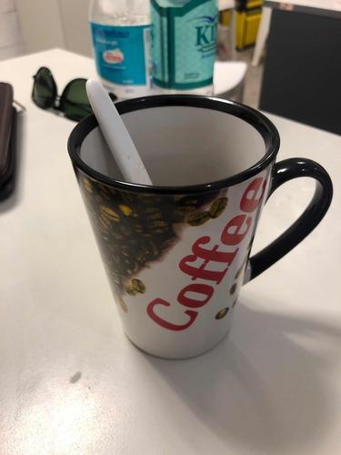 Taza Coffee