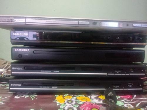 Dvd Samsung Tophose Y Philips