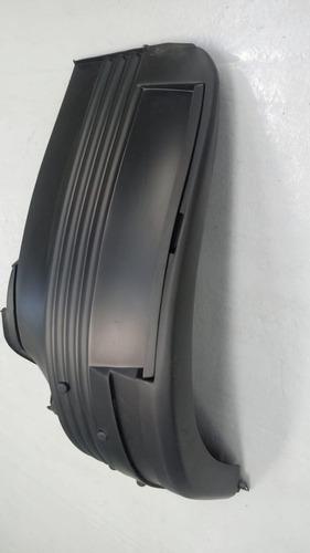 Guardabarro Delantero Plastico Scania Serie Iv R/p