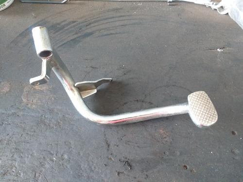 Pedal De Freio Honda Cb 450 - Original Zero!