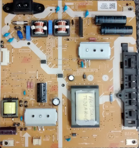 Placa Fonte Tv Panasonic Tc-32a400b