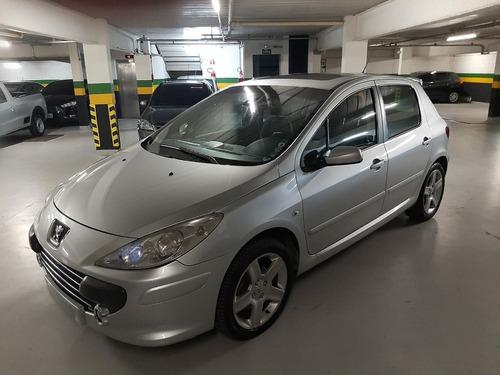 Peugeot 307 2007 2.0 Griffe Aut. 5p