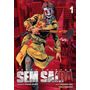Tenkuu Shinpan Sem Saida Manga Box Vol 1 Ao 5 Completo