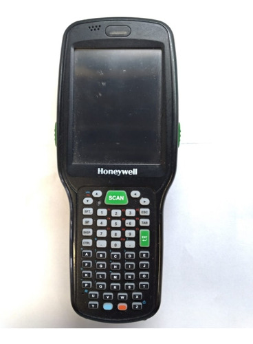 Coletor De Dados Honeywell Dolphin 6500