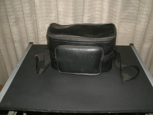 Bolso Para Camara Y Accesorios