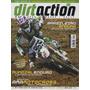 Dirt Action N°141 Kawasaki Kx 250f Ben Townley Yamaha Yz 125
