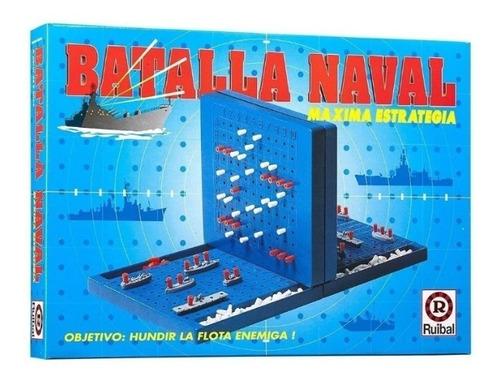 Batalla Naval Grande - Ruibal - Vavi Toys