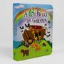 Bíblia Infantil Da Garotada Ilustrada Melhor Preço