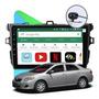 Multimidia Toyota Corolla 9'' Polegadas 2009 10 11 Gps Wifi