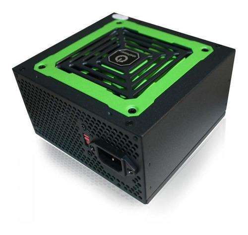 Fonte De Alimentação Para Pc One Power Mp600w 600w 110v/220v