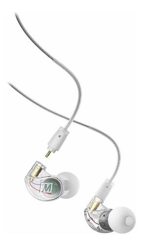 Audífonos In-ear Mee Audio M6 Pro Clear