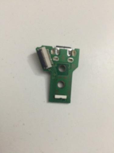 Conector Carga Jds-040 Ps4
