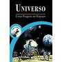 Livro Tudo Sobre Universo