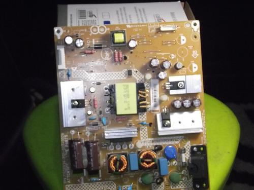 (20)placa Da Fonte Tv Aoc Le43d1452 Tpv715g6934-po1-000-002h