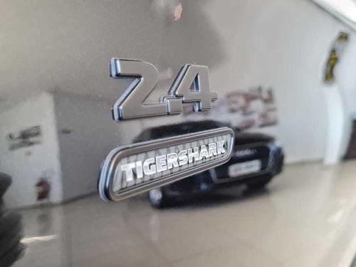 Fiat Toro Blackjack Multiair 2.4 16v At9 Flex