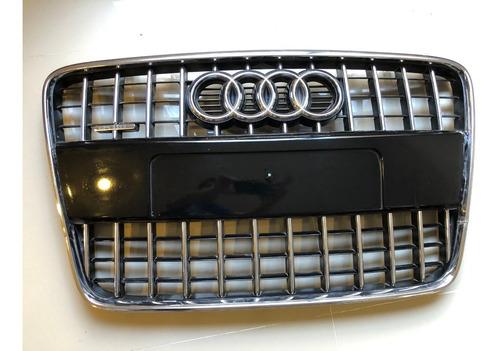 Parrilla Delantera Audi Q7 2007-2015