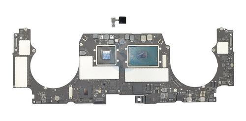 Reparação De Placa Lógica Macbook Touchbar 2016 A 2019