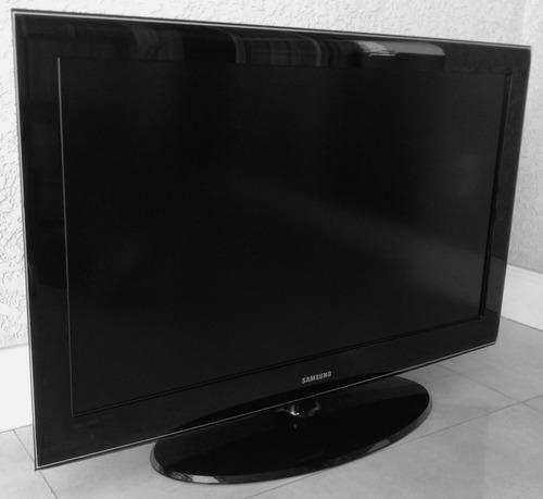 Tv Samsung 40 Lcd - Perfeito Estado