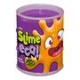 Brinquedo Massa Gelatinosa Slime Eca Cor Sortida Unitário