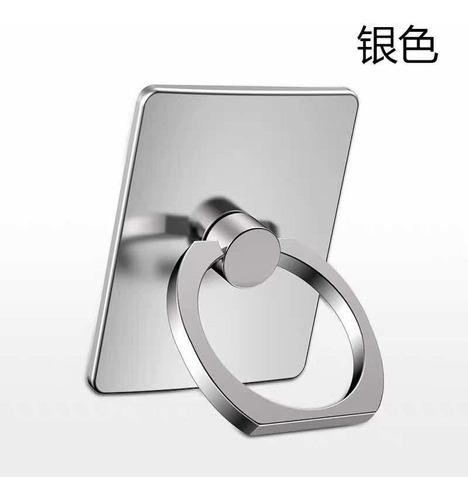 Soporte Anillo Ring Para Celular O Tablet