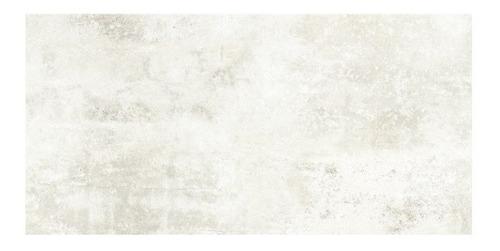 Porcelanato Laminas Concreto Hueso 80x160 1ra Rectificado