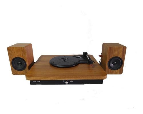 Vitrola Toca Discos Sinatra Turntable Sp366