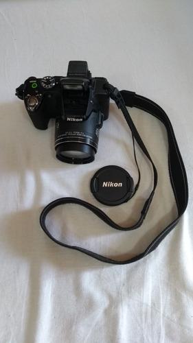 Câmera Fotográfica Nikon P510Semi Nova !!!