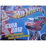 Catálogo Hotweels 2012 (370) Cellobazar